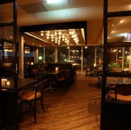 De Weme Restaurant te Borger